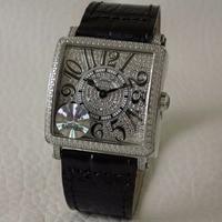 WG04148 Women's Watches Top Brand Runway Luxury European Design Quartz Wristwatches