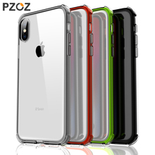 PZOZ Shockproof Case for iPhone X/Xs, 7, 7Plus, 8, 8Plus