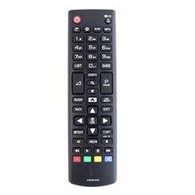 AKB74915324 универсальный Смарт Беспроводной пульт Дистанционного Управления Телевизор черный Замена для LG AKB74915324 светодиодный ЖК-телевизор