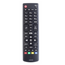 AKB74915324 universal Smart Wireless Remote Control Television TV Black Replacement for LG AKB74915324 LED LCD TV цены