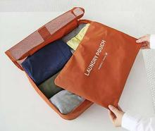 Free shipping BF050 Fashion Travel arrangement bag multifunctional nylon mesh storage