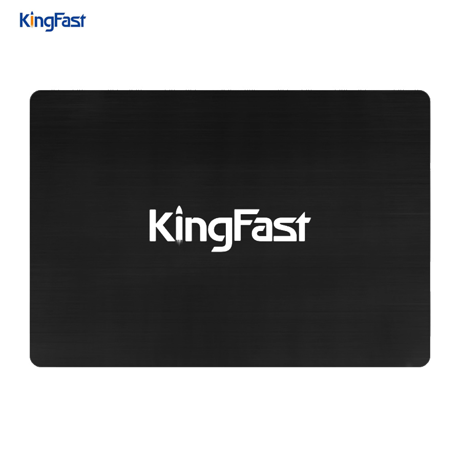 F6Pro Kingfast metal 2 5 internal 120GB SSD SATAIII 6Gb s Solid State hard Drive Disk