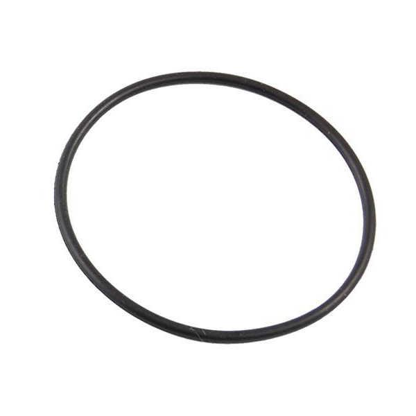 ยางไนไตรล์แหวน/O-แหวน,46x50x2mm,black,10 ชิ้น