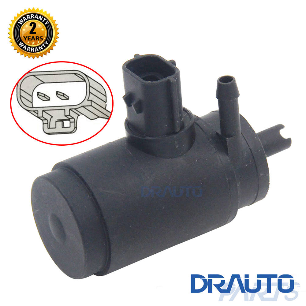 Windshield Washer Pump For Lotus Elise Series 1 & 2 K Series