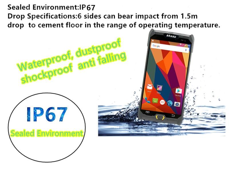 V7000 4g 3g 2g handheld pda android