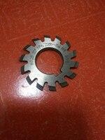 Set 8Pcs Module 1.25 PA20 Bore22 1#2#3#4#5#6#7#8# Involute Gear Cutters M1.25