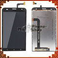 China Supplier for Asus Zenfone 2 Laser ZE550KL LCD Display+Touch Screen Assembly black Free Shipping