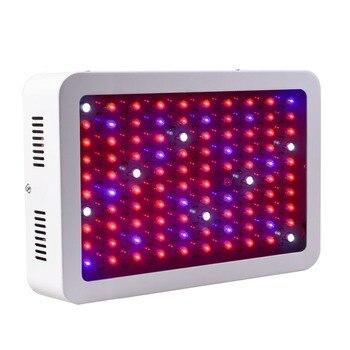 600 W 800 W 1000 W 1200 W 1500 W 1800 W 2000 W שבב כפול LED לגדול אור מלא ספקטרום אדום/כחול/UV/IR צמח מקורה