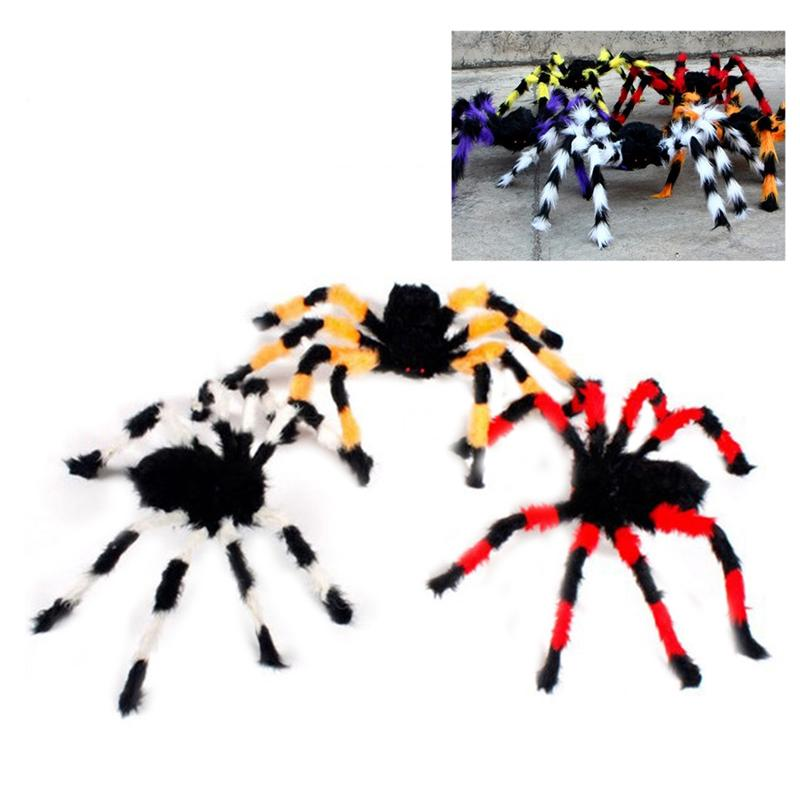 Aliexpress.com : Buy 75cm Simulation Spider Fake Scary