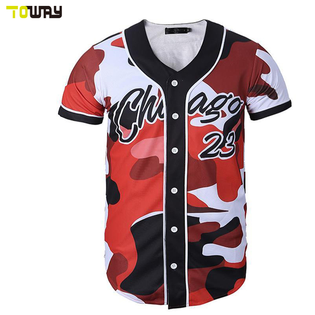 d843d3d4f Custom baseball jersey for sales in baseball jerseys from sports jpg  640x640 Baseball jerseys product