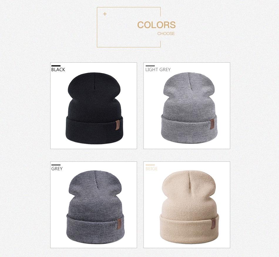 fbd4a09bf0a MOLIXINYU Fashion Children Hat For Boys Girls Winter Baby Hat Warm ...