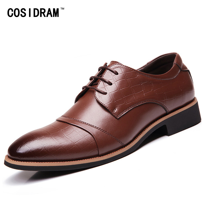 Online Buy Wholesale brown dress shoes for men from China brown ...