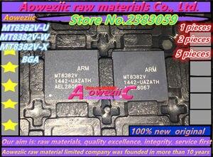 Image 1 - Aoweziic 100% جديد الأصلي MT8382V MT8382V/U/W/X MT8382V U MT8382 W MT8382V X بغا IC رقاقة MT8382