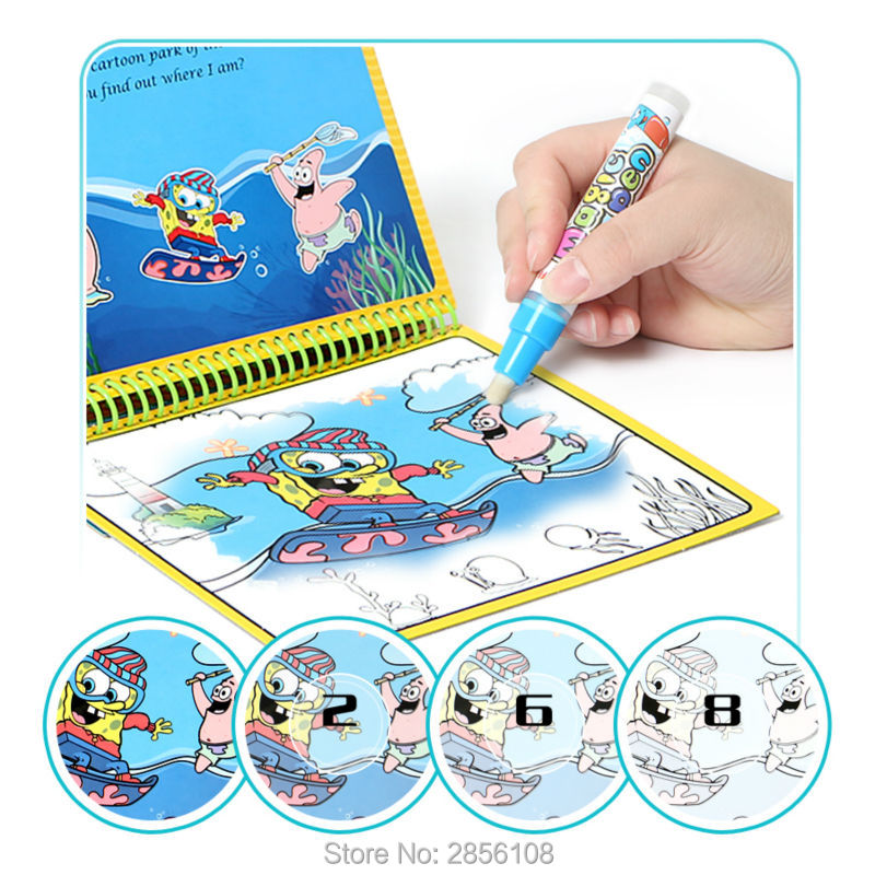 3d cartoon drawing board online get cheap cartoon drawing for kids aliexpresscom