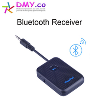 New Arrival Ipazzport 2 In 1 Bluetooth Transmitter Receiver With 3 5mm Audio Adapter For Free