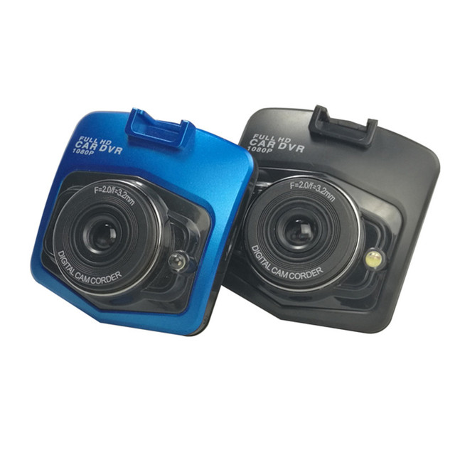 Full HD Video Dash cam