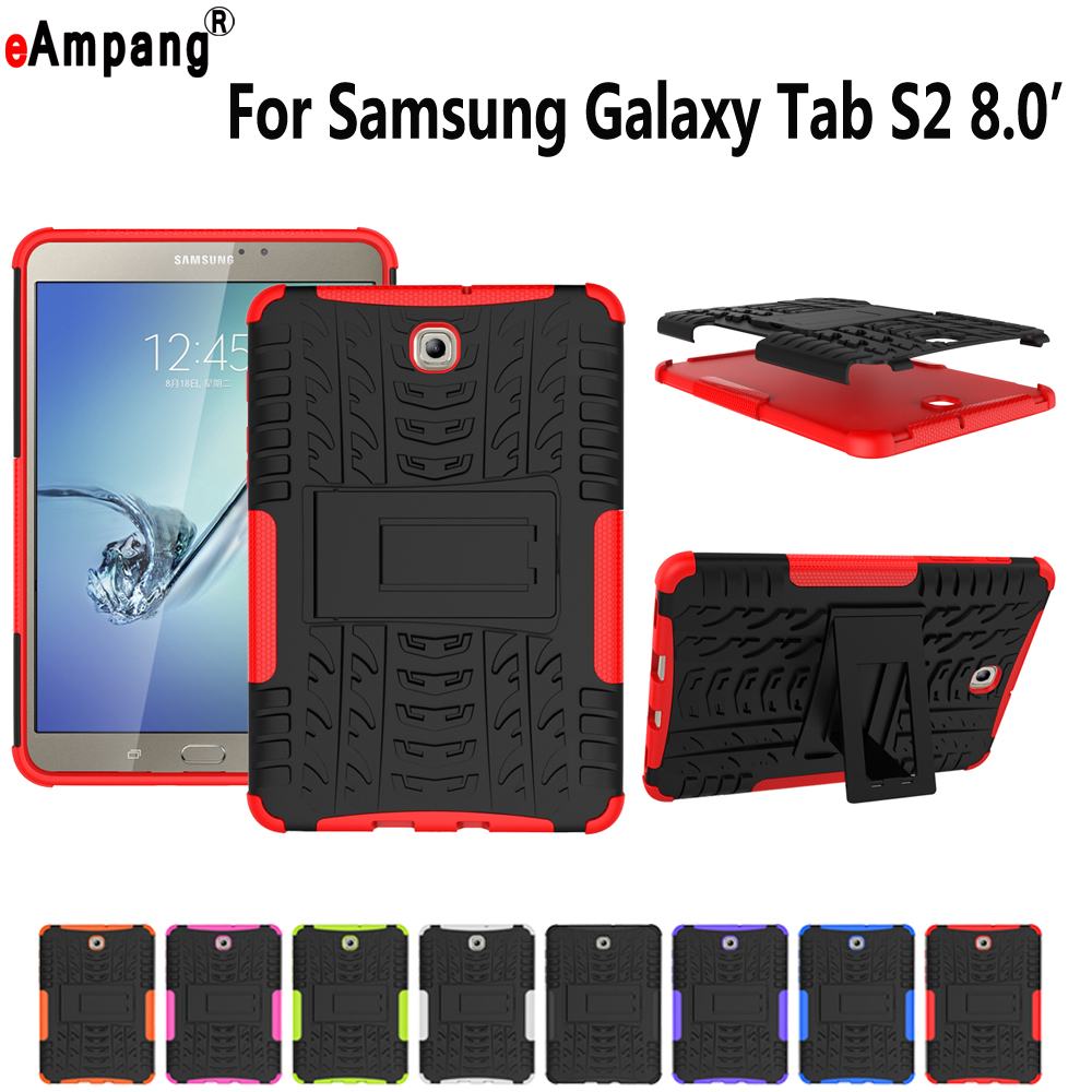 Case for samsung galaxy tab s2 8 0 t710 t715 t719 t713 case cover funda tablet hybrid hyun - Samsung galaxy s2 fundas ...