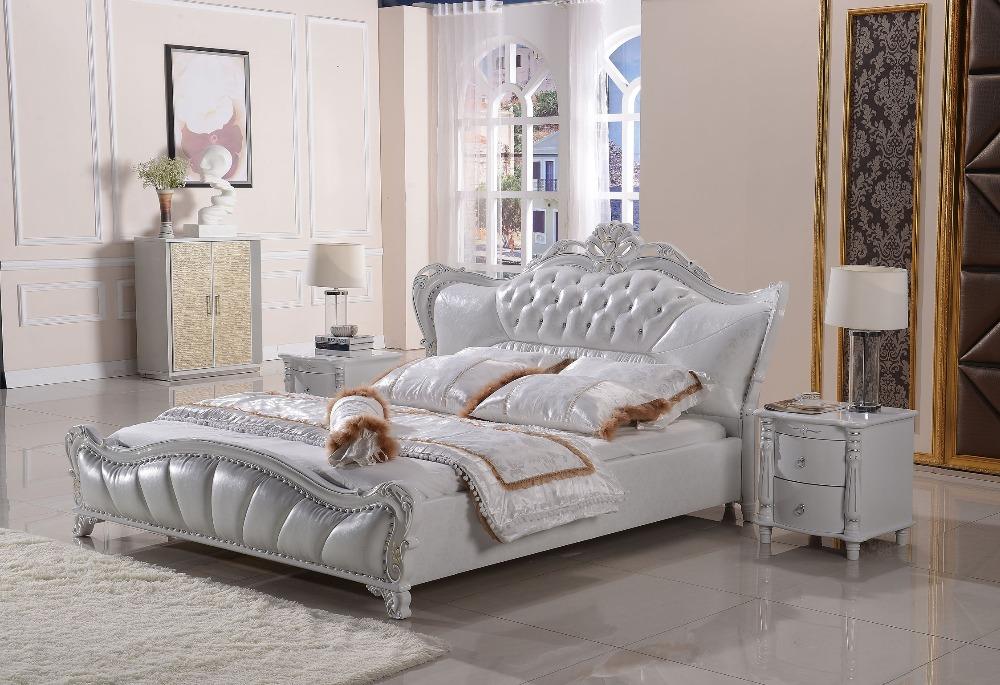 runde doppelbett-kaufen billigrunde doppelbett partien aus china ... - Moderne Schlafzimmermobel