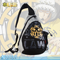 One piece LAW subject single shoulder bag Students fashion special zipper single shoulder bag