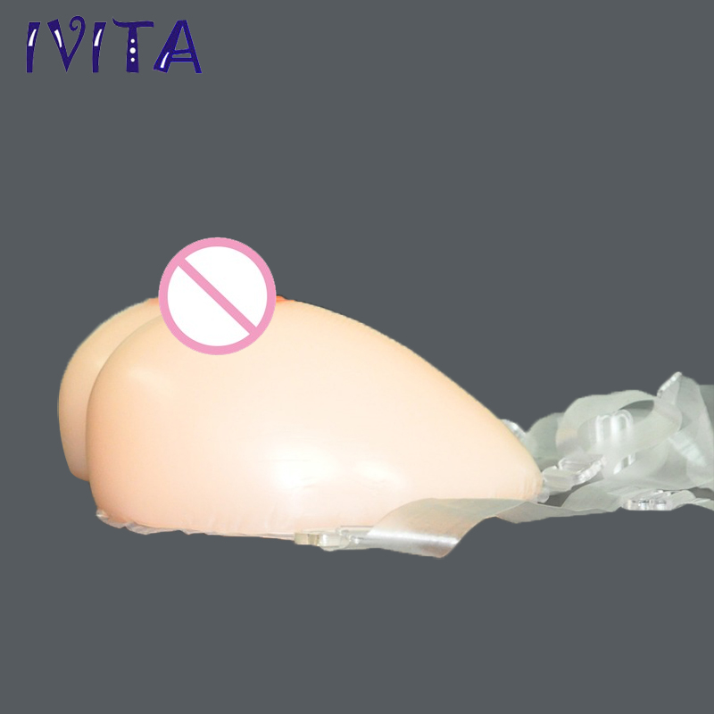 3600g/Pair Professional Artificial Breasts With Shoulder Straps Silicone Fake Boobs For Crossdresser Drag Queen Size A~K Cup size a k cup 1000g pair realistic silicone breast forms fake boobs for crossdresser with shoulder strap