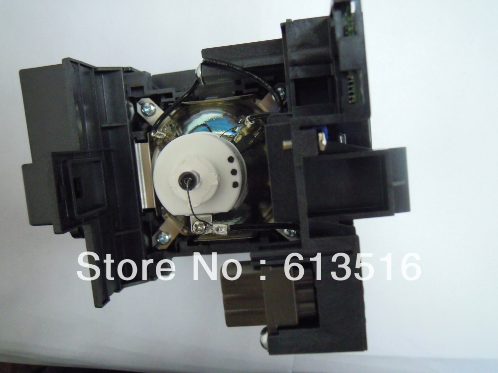 Original Projector Lamp with housing POA-LMP136 / 610-347-5158 / LMP136  for  PLC-XM1500C  XM1500 genuine projector bare bulb 610 347 5158 poa lmp137 for sanyo plc wm4500 plc xm100 plc xm100l plc xm5000 plc xm80l projectors