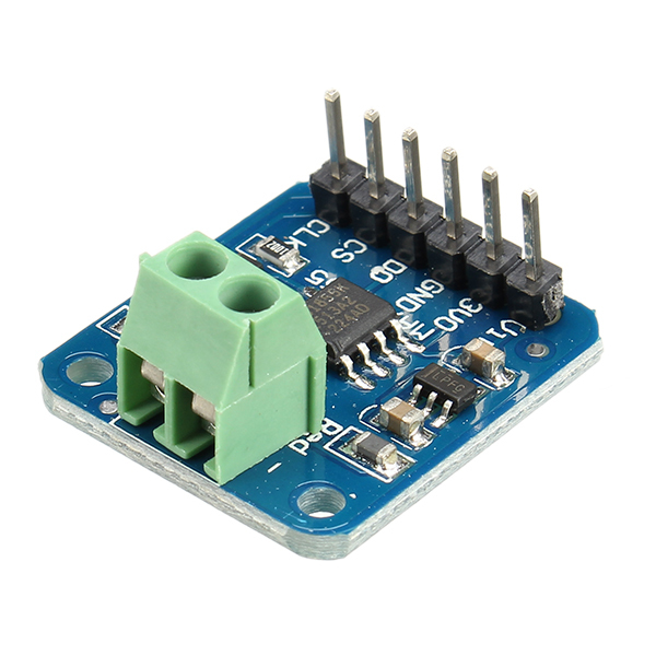 1PC New Arrival MAX31855 K Type Thermocouple Breakout Board