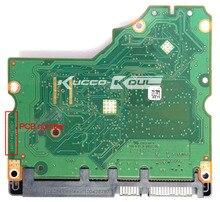Жесткий диск части PCB логическая плата печатная плата 100574451 для Seagate 3.5 SATA жесткий диск восстановления данных жесткий диск ремонт