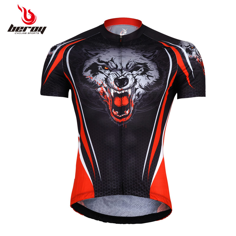 new 2016 brand tee shirt sport t shirts men 39 s bicycle cycling jersey shirt tiger sport cycle. Black Bedroom Furniture Sets. Home Design Ideas