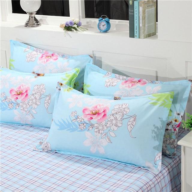 Pillowcases Dust Cover Cotton Cloth