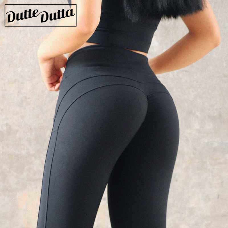 2c14e03c1d Sports Fitness Leggings Butt Lifting Leggings Sportswear Women Gym Yoga  Pants Workout Running Tights Push Up Sport Legging