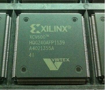 L'originale 10 pz XCV600-4HQ240I