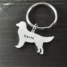 8c1c61fc3 Buy golden retriever charm and get free shipping on AliExpress.com