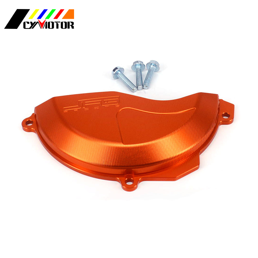 Motorcycle Cover Engine Guard Protection For KTM Husqvarna SXF250 SXF350 EXC-F350 EXC-F250 SXF EXCF FC FE 250 350 FC250 FC350