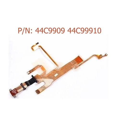 New Lcd Cable For Lenovo Thinkpad X200 X200s X201 X201i X201s 44c9909 44c9910 Video Flex Screen Data Lvds Wire Line Computer & Office