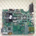 For HP DV7 DV7-3000 Laptop motherboard with graphics 574680-001 DAUT1AMB6E1