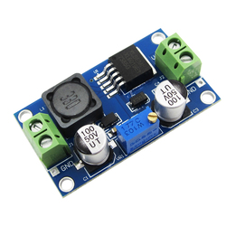 1PCS DC DC boost power supply module XL6019 voltage stabilized power supply module output 5V/12V/24V adjustable