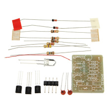 New Arrival 3-12V GSM Mobile Phone Signal Flash Light DIY Kit Electronic Circuit