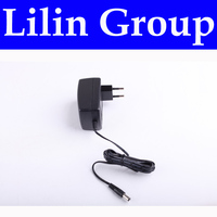 For LL D6601 LL A325 LL A320 Robot Vacuum Cleaner Power Adapter For LL D6601