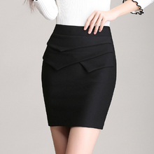 Brand New Sexy Women Pencil Skirt Solid Color  Elegant Celebrity Party Prom Bodycon Bandage Skirts Dropshipping Fashion Clothes