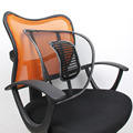 Mesh Lumbar Back Brace Support Office Home Car Seat Chair Cushion Cool High Quality