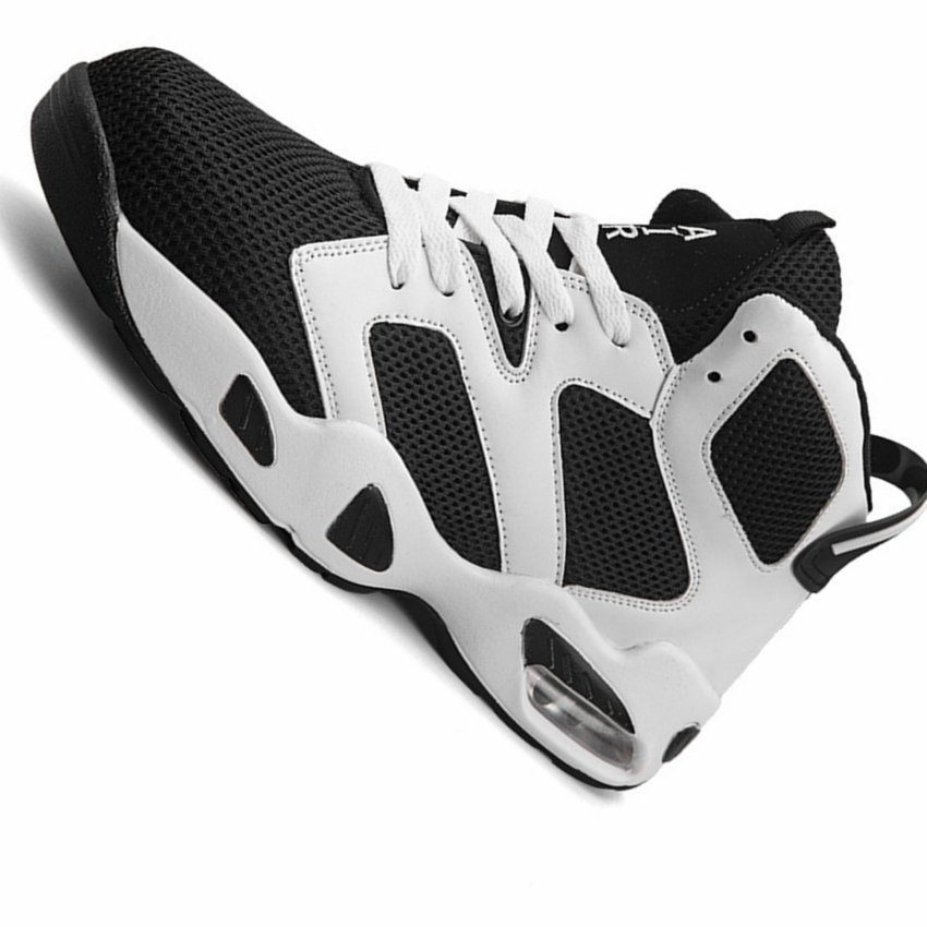 კალათბურთის ფეხსაცმლის მაღალი წლები მამაკაცები