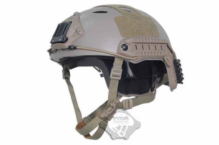 TB-FMA militaire casque accessoires tactiques armée Combat tête protecteur équipement Airsoft Wargame Paintball champ Gear livraison gratuite