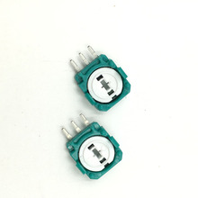 60PCS For XBOX ONE Replacement Analog 3D Joystick Micro Mini Switch Axis Resistors For Playstation 4 PS4 Controller