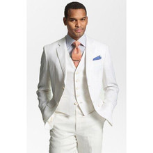 Compare Prices on 3 Button Linen Suit- Online Shopping/Buy Low ...