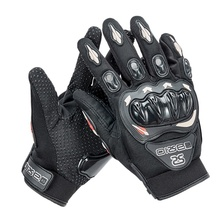 Cycling Gloves Outdoor Fitness Non-Slip Breathable Bicycle Motorcycle
