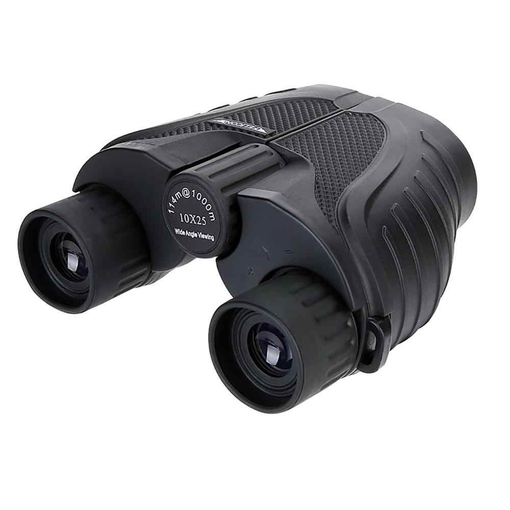 NOVA ABS Zoom Day Night Vision Outdoor Viagem mini Binóculos de Caça Telescópio Civil