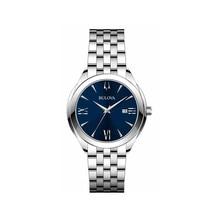 Наручные часы Bulova 96B303 мужские кварцевые на браслете
