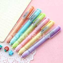 1 Pc Neuheit Stift Geformt gummi Earsers Schule schreibwaren Radiergummi Büro zubehör Kinder lernen liefert (ss-1259)