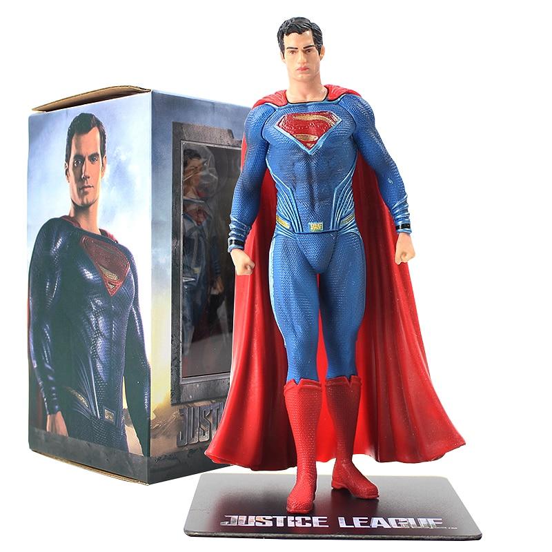DC COMICS ARTFX ATAUE 1//10 Scale Painted Figure SUPERMAN New in Box