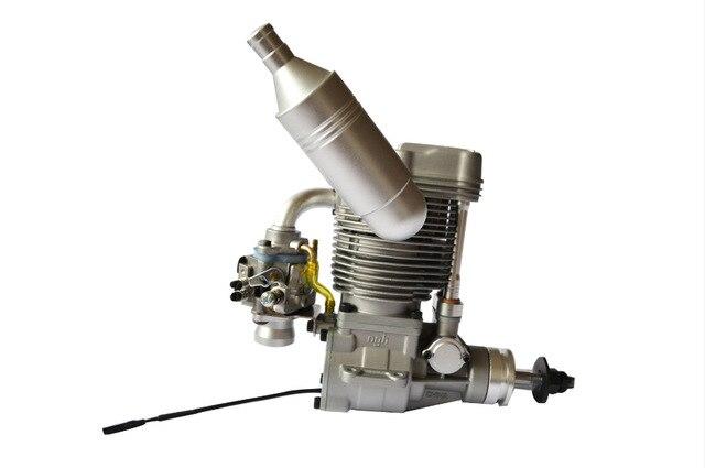 4Stroke Gas Engine NGH GF30 30CC Gasoline Petrol Engine  For RC Airplane Multicopter Drone 30CC Motor